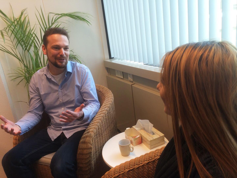 Burnout en angst psycholoog nijmegen