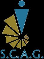 SCAG logo Praktijk de vrijgever